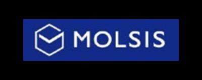「株式会社モルシス」のロゴ