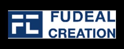 「株式会社フュディアルクリエーション」のロゴ