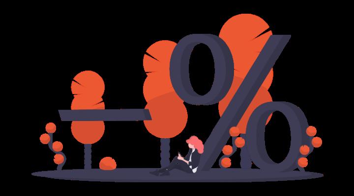 「中小企業様でも導入しやすいリーズナブルな価格」のイメージイラスト