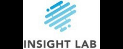 「INSIGHT LAB株式会社」のロゴ