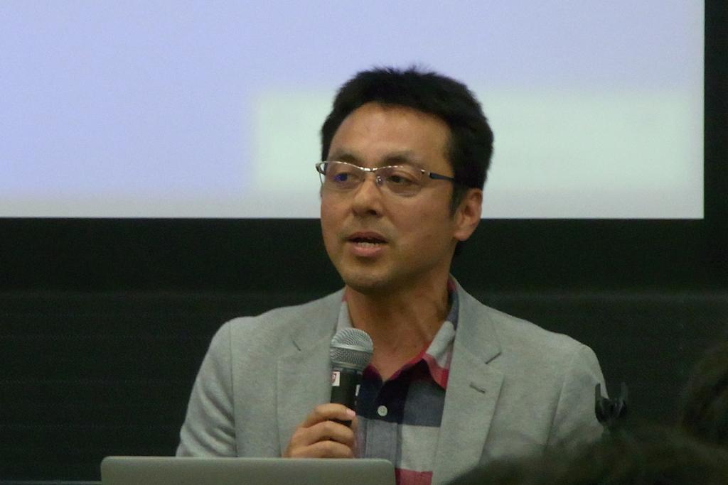 村田 雅幸 氏(パブリックゲート合同会社 代表社員)